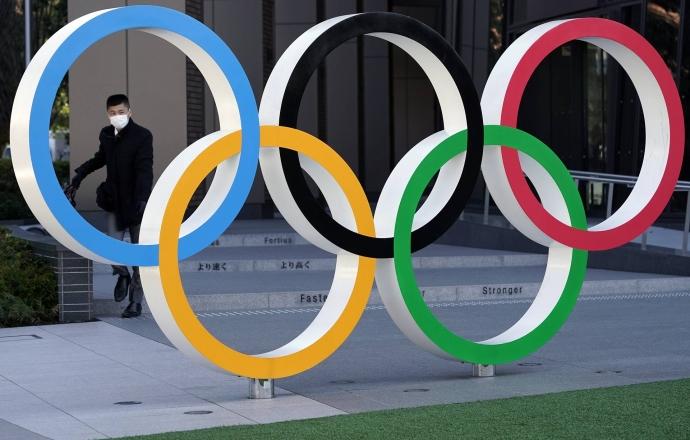 Коронавирус — чемпион 2020 года. Олимпийские игры в Токио отложили до лучших времен