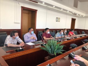 Москва направила бригаду врачей в Дагестан для помощи пациентам с COVID-19