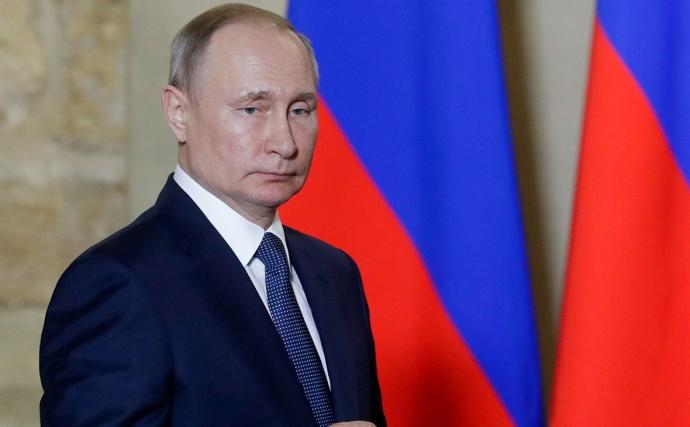 Путин провел совещание с правительством по ситуации с коронавирусом   Новости  