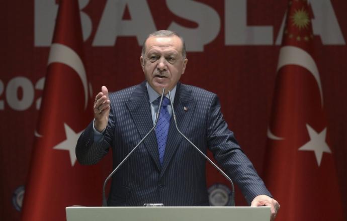 Турция попросила Россию оставить ее «один на один» с Сирией