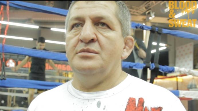 Турнир по боевому самбо памяти Абдулманапа Нурмагомедова пройдет без зрителей   Новости  