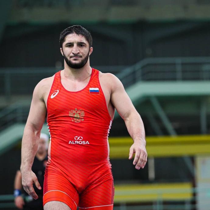 Дагестанские вольники выиграли 8 золотых медалей Кубка мира   Новости  