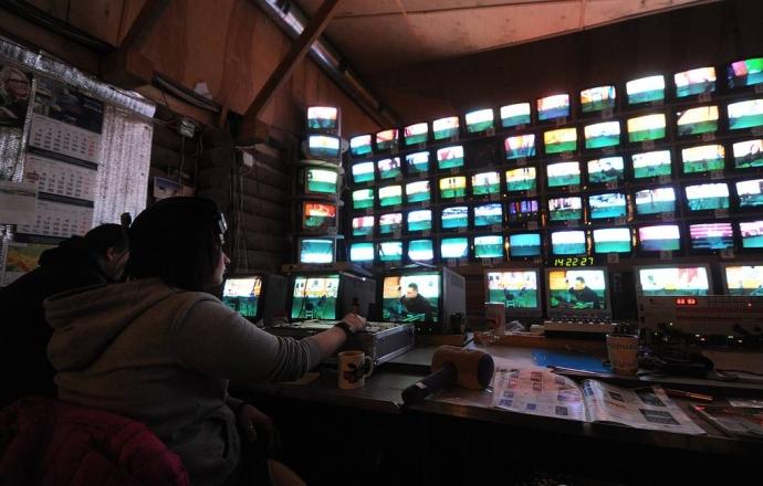 ТНТ закрывает шоу «Дом-2» | Новости |