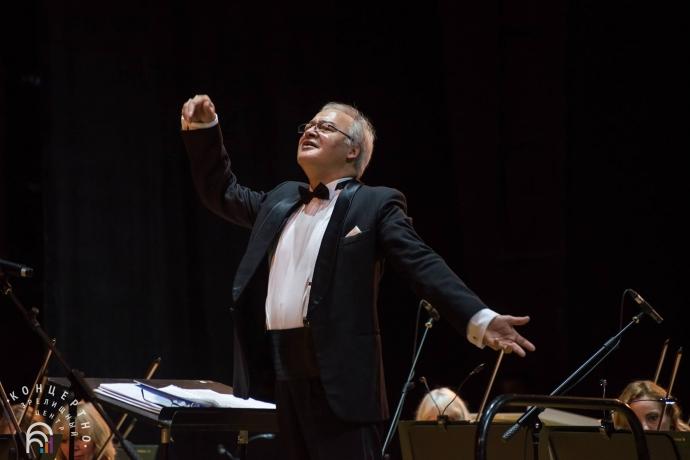 Симфоническому оркестру Дагестанского театра оперы и балета присвоено имя Мурада Кажлаева | Новости |