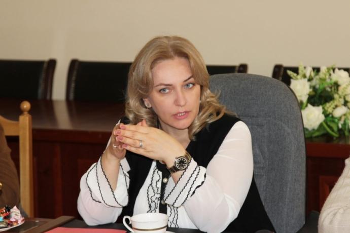 Зарема Бутаева: «Развитие сферы культуры – приоритетная задача для общества» | Новости |