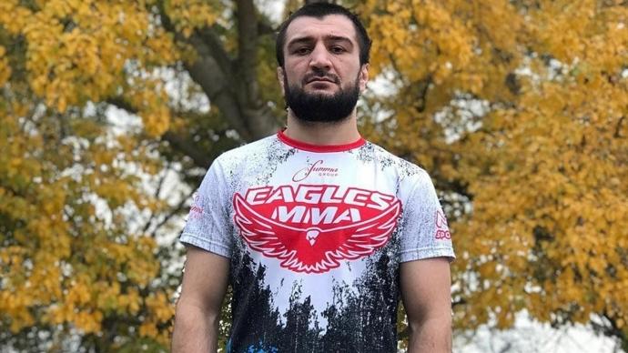 Абубакр Нурмагомедов проведет второй бой в UFC на турнире в Лас-Вегасе | Новости |