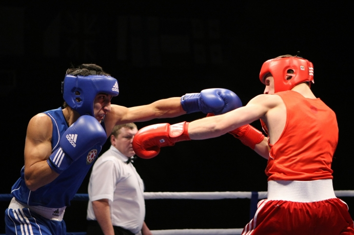 Европейский олимпийский квалификационный турнир по боксу перенесен на июнь | Новости |