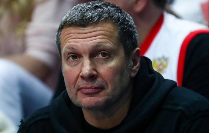 МИД Латвии запретил Владимиру Соловьеву въезд в страну   Новости  