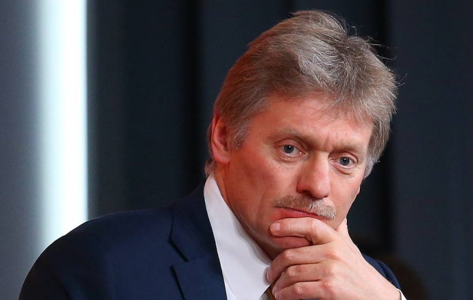 Песков заявил, что решение ЕСПЧ по Навальному неправомерно   Новости  
