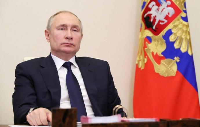 Путин считает возможным обсудить введение продовольственных сертификатов для малоимущих   Новости  