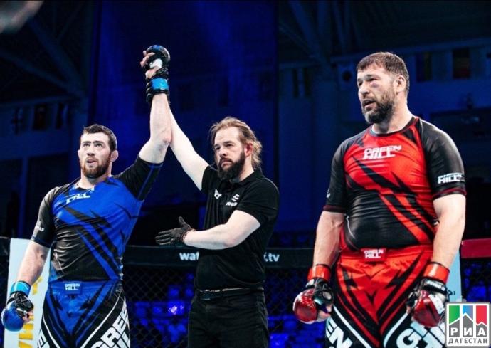 Двум дагестанским бойцам присвоено звание «Мастер спорта России международного класса» | Новости |