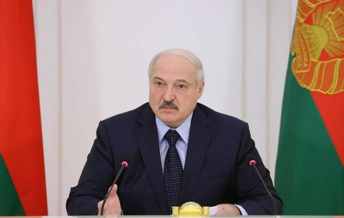 Лукашенко рассказал о достойных кандидатах, способных возглавить страну | Новости |