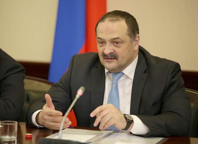Сергей Меликов поручил разобраться с перебоями в электро-, газоснабжении и ситуацией с подорожанием газового топлива на АЗС   Новости  
