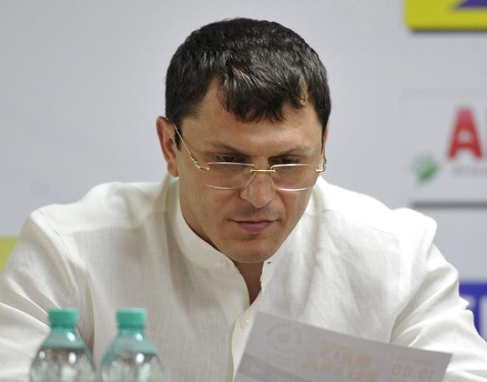 Будун Будунов сделал первую прививку от COVID-19   Новости  