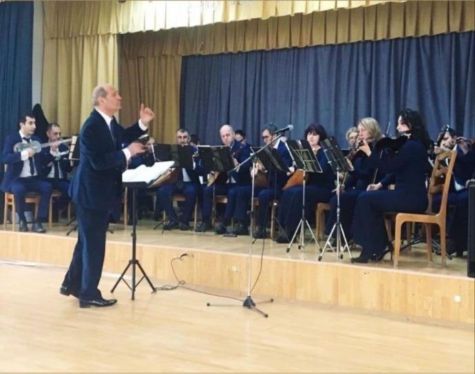 Государственный оркестр народных инструментов Республики Дагестан выступит для детей-сирот | Новости |