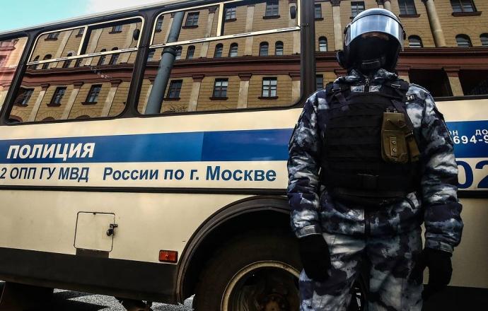 МВД призывает граждан воздержаться от участия в несанкционированных акциях   Новости  