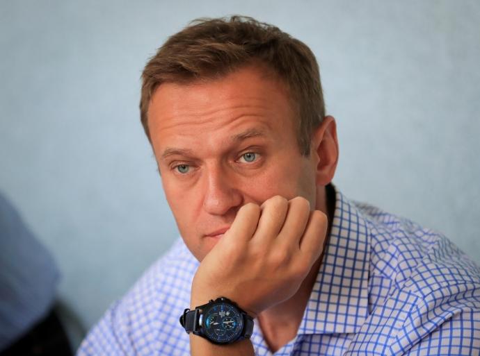 Прокуратура подала иск о признании штабов Навального и ФБК экстремистскими организациями   Новости  