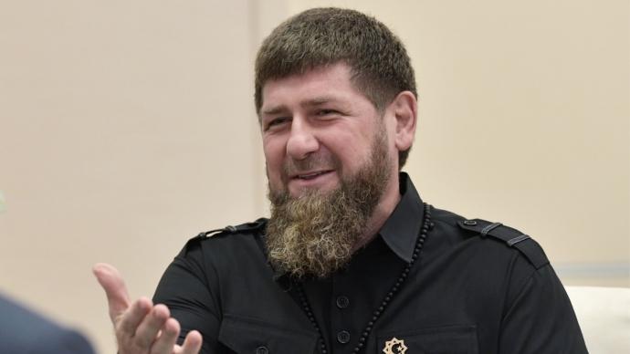 В Кремле прокомментировали публикации о доходах Кадырова | Новости |
