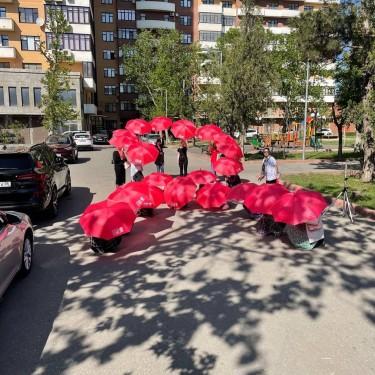 Более 10 000 медиков по всему Дагестану приняли участие в акции #СтопВИЧСПИД