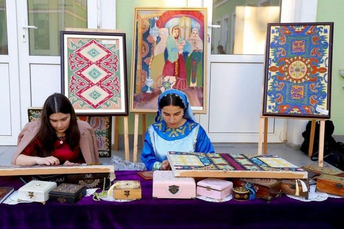 Музеи Дагестана присоединились к Всероссийской акции «Ночь музеев» | Новости |