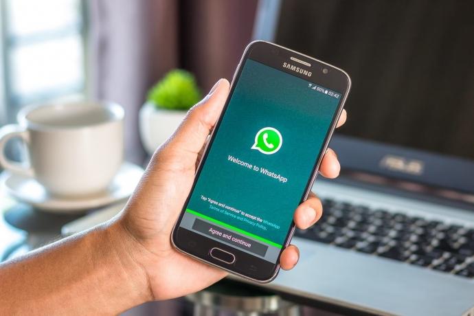 Роскомнадзор предупредил пользователей WhatsApp об уязвимости персональных данных   Новости  