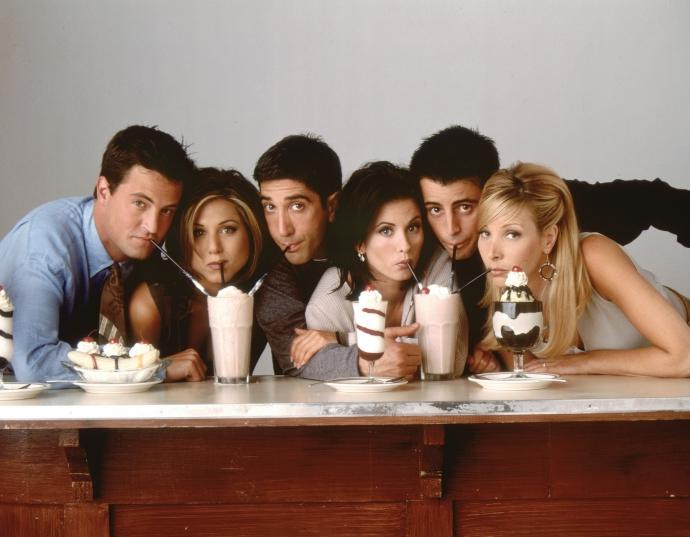 Специальный эпизод сериала «Друзья» выйдет на HBO Max 27 мая | Новости |