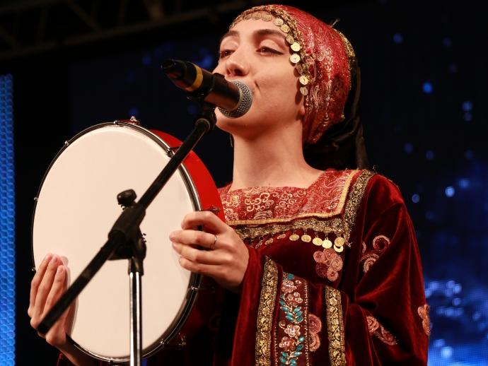 В Дагестане прошел гала-концерт фестиваля «Студенческая весна — 2021» | Новости |