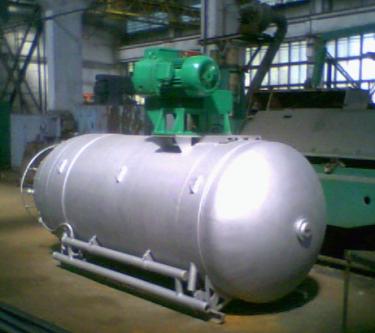 Минздрав РД закупает цистерны для сжиженного кислорода и более 400 кислородных концентраторов в ковид-стационары республики