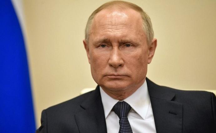 Путин подписал закон, ужесточающий наказание за неоднократное вождение в нетрезвом виде | Новости |