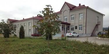 В Нижнем Казанище Буйнакского района организуется централизованная подача кислорода